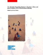 The situation regarding gender in Southern Africa and best practices of the Friedrich-Ebert-Stiftung